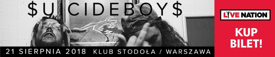 $uicideBoy$ Banner