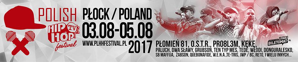 Polish Hip Hop