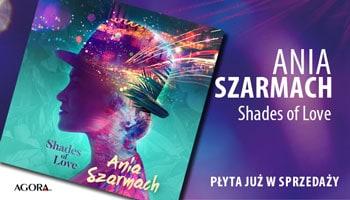 Ania Szarmach News