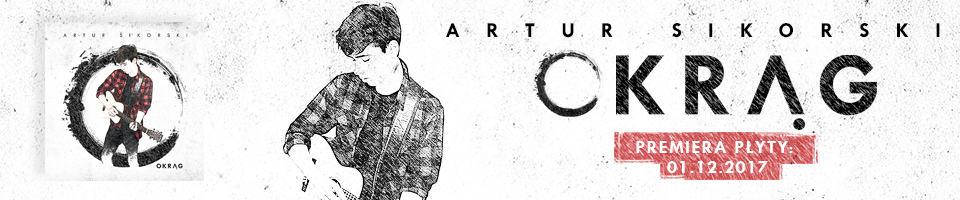 Artur Sikorski - Okrąg Banner