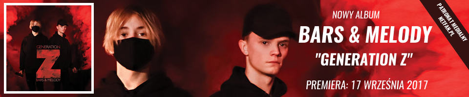Bars And Melody - Generation Z Banner