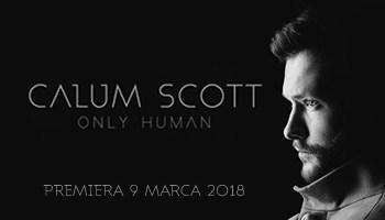 Calum Scott News