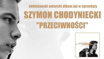 Szymon Chodyniecki News