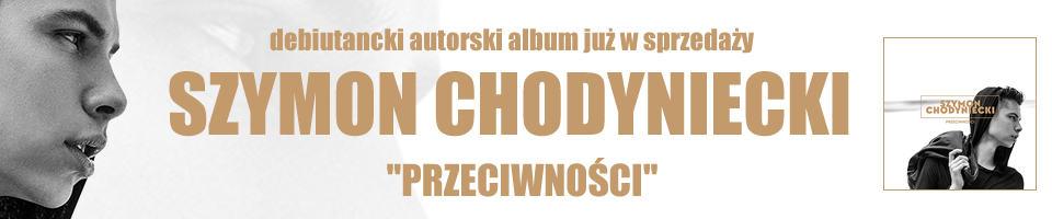 Szymon Chodyniecki Banner