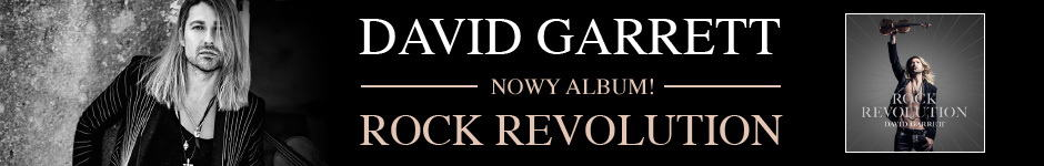 David Garett Banner