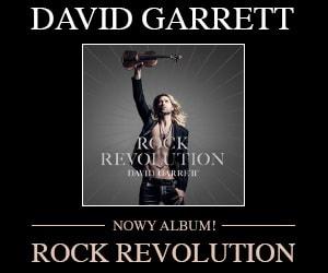 David Garett News