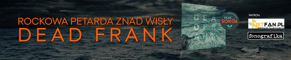 Dead Frank Banner