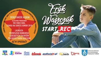 Eryk Waszczuk News