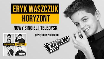 Eryk Waszczuk Horyzont News