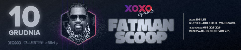 Fatman Scoop Banner