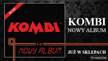Kombi - Nowy Album News