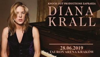 Diana Krall News