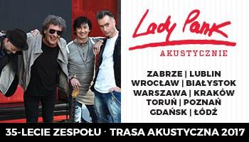 Lady Pank Akustycznie News
