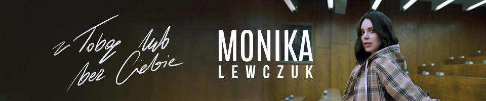 Monika Lewczuk Banner