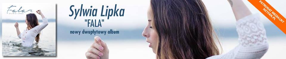 Sylwia Lipka Banner