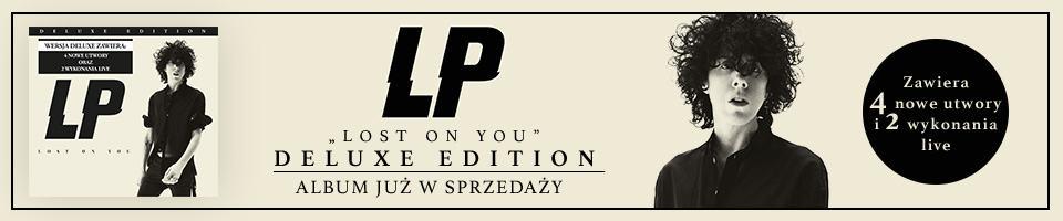 LP Deluxe Banner