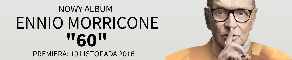 Ennio Morricone Banner