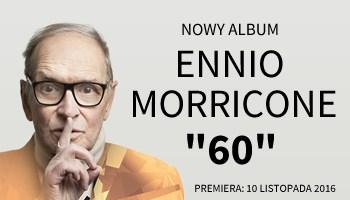Ennio Morricone News