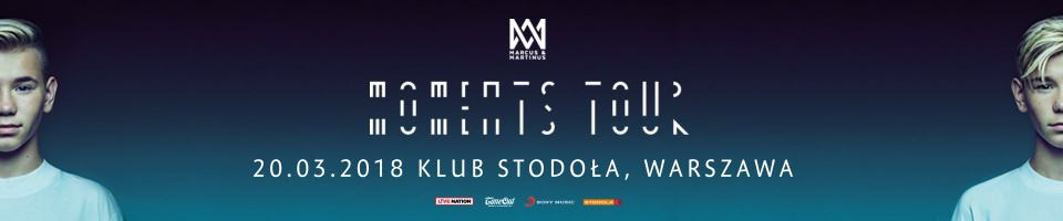 M&M Stodoła Banner