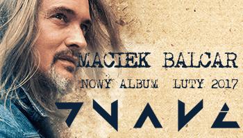 Maciej Balcar News