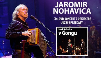 Jaromir Nohavica News