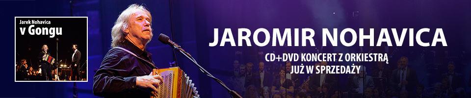 Jaromir Nohavica Banner