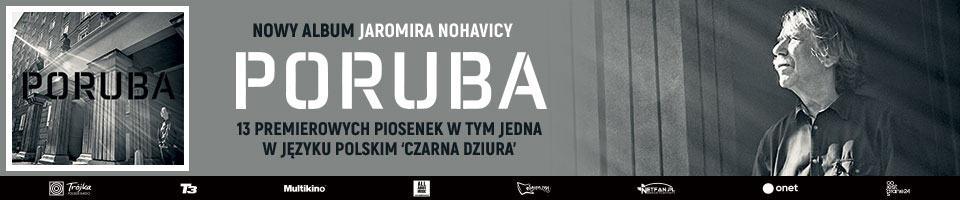 Jaromir Nohavica - Poruba Banner