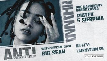 Rihanna News