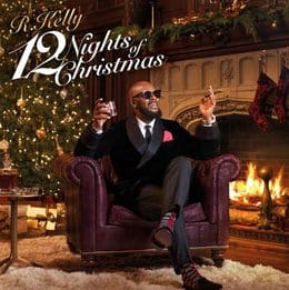 R.Kelly-12 Nights Of Christmas