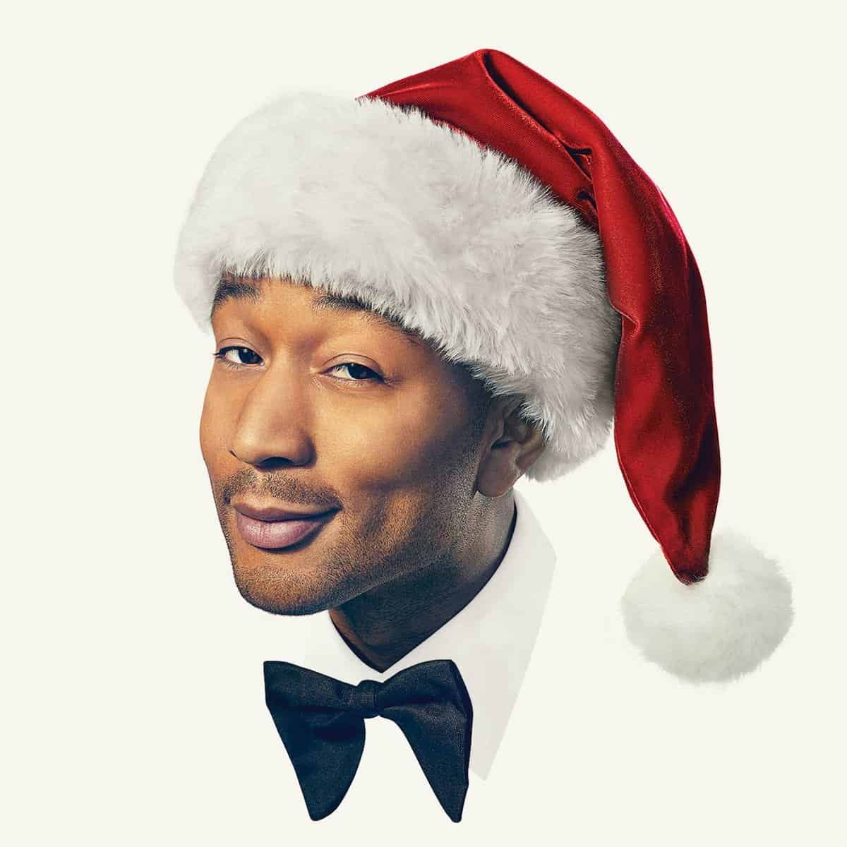 John Legend-A Legendary Christmas