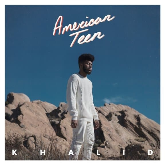 Khalid-American Teen