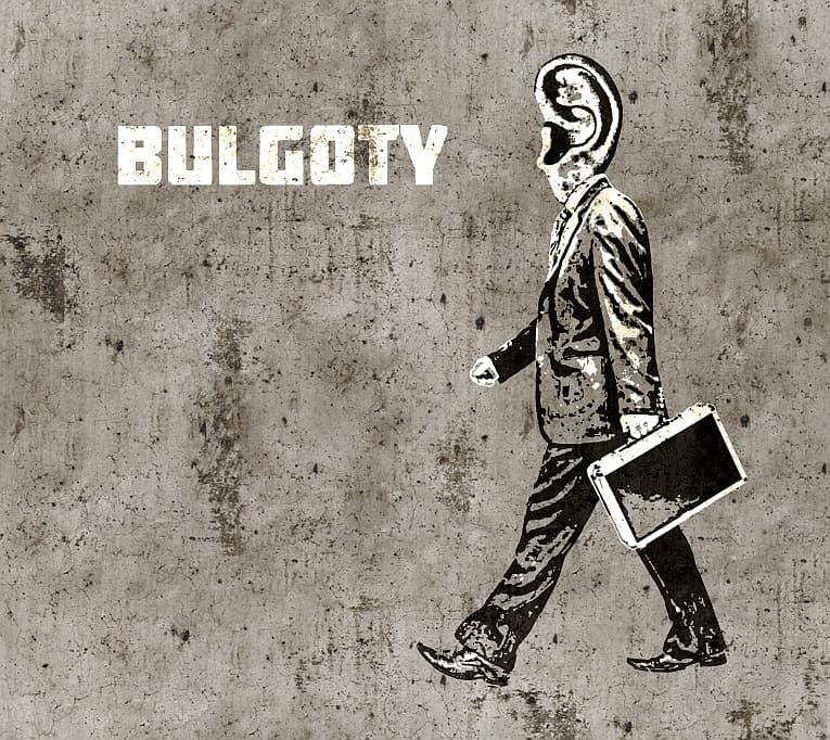Bulgoty-Bulgoty [EP]