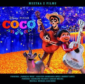 Różni Wykonawcy-Coco PL [OST]