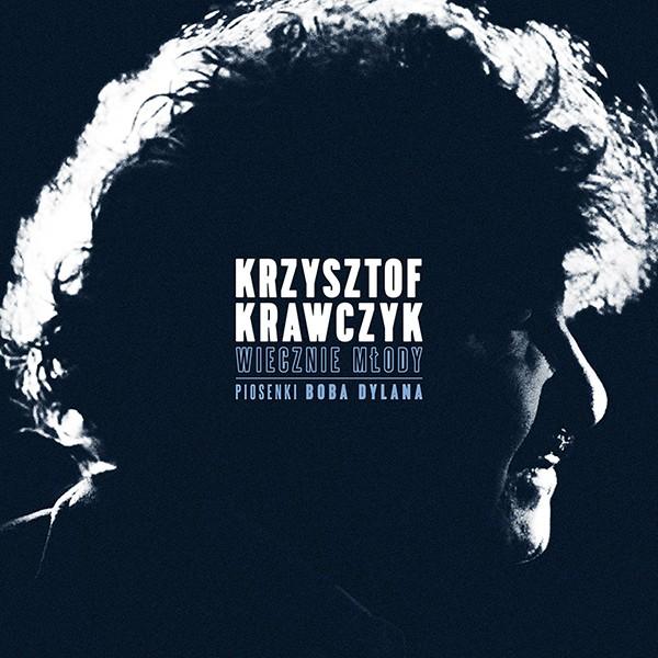 Krzysztof Krawczyk-Wiecznie młody. Piosenki Boba Dylana