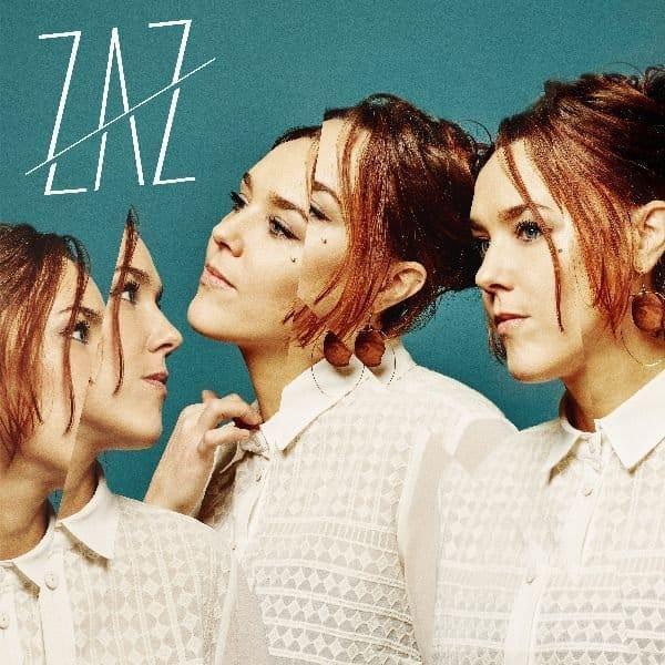 ZAZ-Effet Miroir