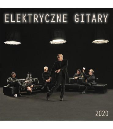 Elektryczne Gitary-2020
