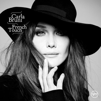 Carla Bruni-French Touch
