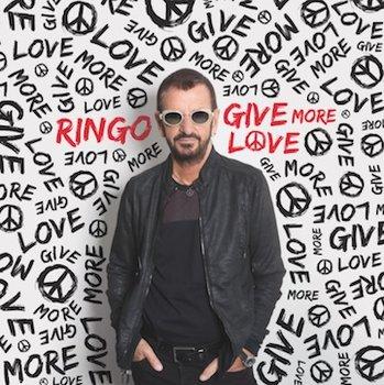 Ringo Starr-Give More Love