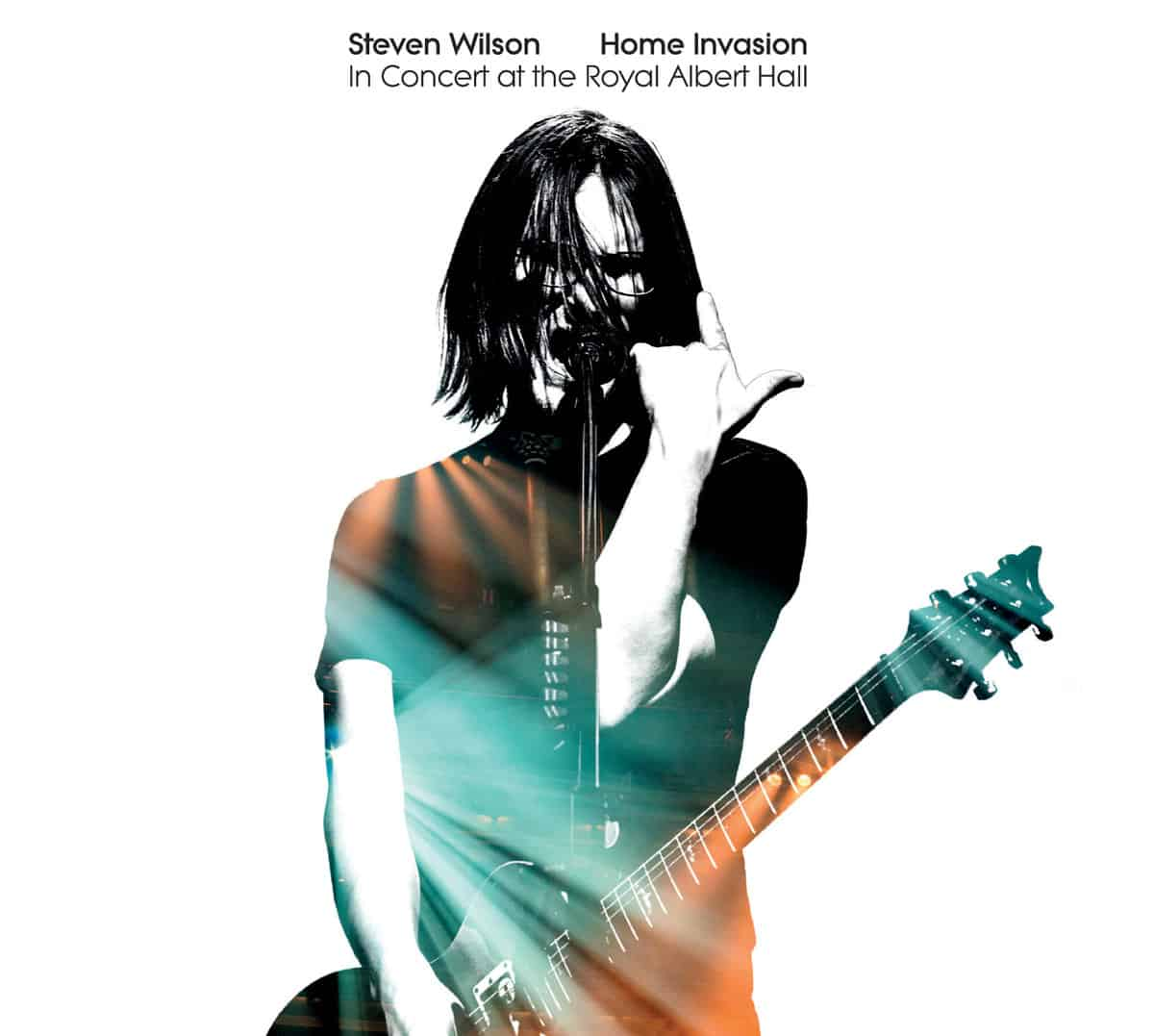 Steven Wilson-Home Invasion: In Concert At The Royal Albert Hall (CD+DVD)