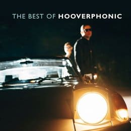 Hooverphonic-Hooverphonic: The Best Of
