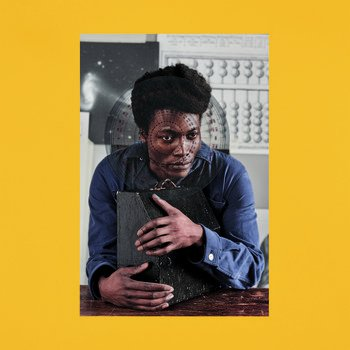Benjamin Clementine-I Tell A Fly