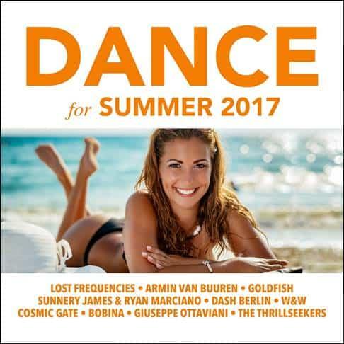 Różni Wykonawcy-Dance For Summer 2017