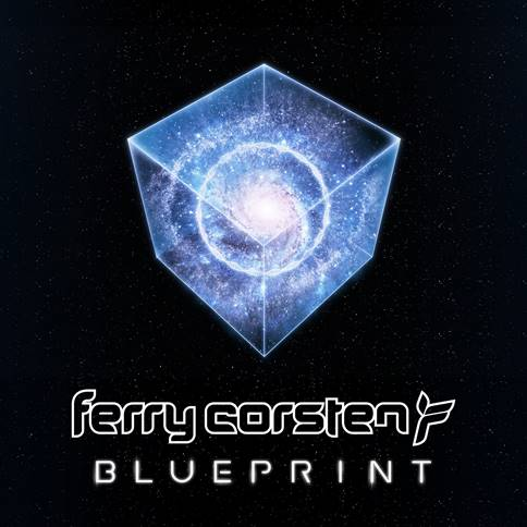 Ferry Corsten-Blueprint