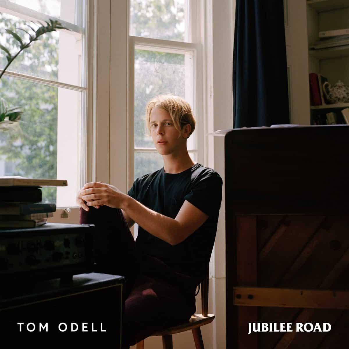 Tom Odell-Jubilee Road