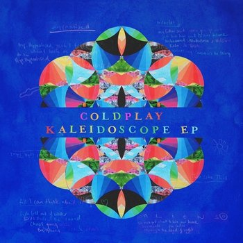 Coldplay-Kaleidoscope