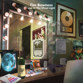 Tim Bowness-Lost In The Ghost Light