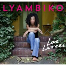 Lyambiko-Love Letters