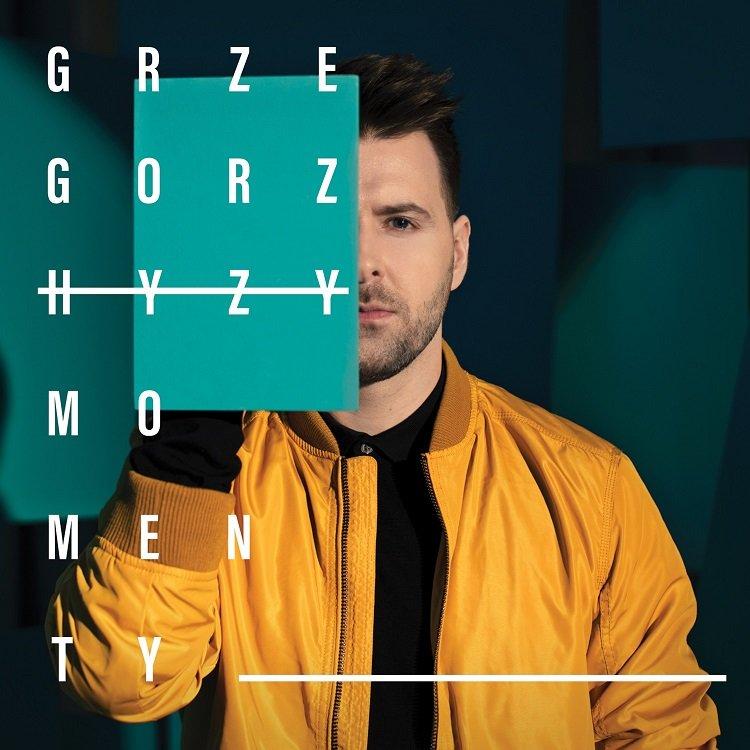 Grzegorz Hyży-Momenty
