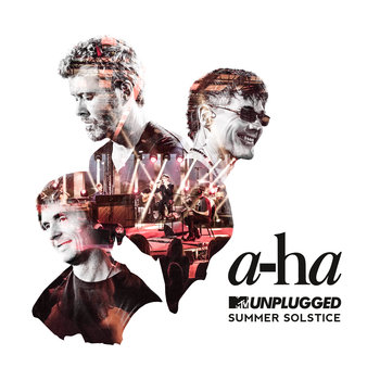 A-ha-MTV Unlpugged Summer Solstice