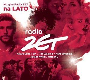 Różni Wykonawcy-Muzyka Radia Zet na lato 2017